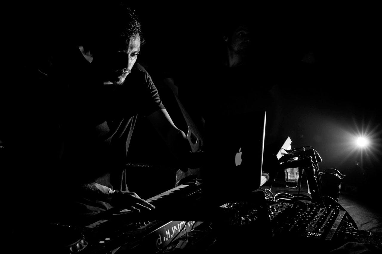 Paul Cut (DJ / Live) - Artist booking & management agency