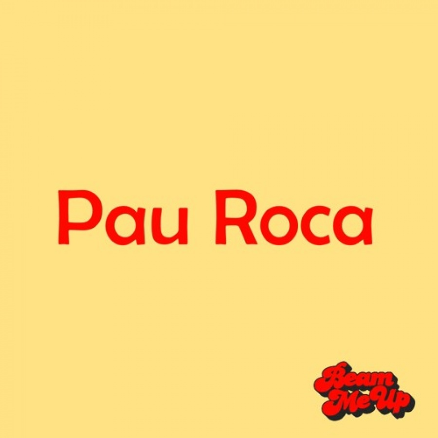 Pau Roca delivers podcast for Beam Me Up Disco